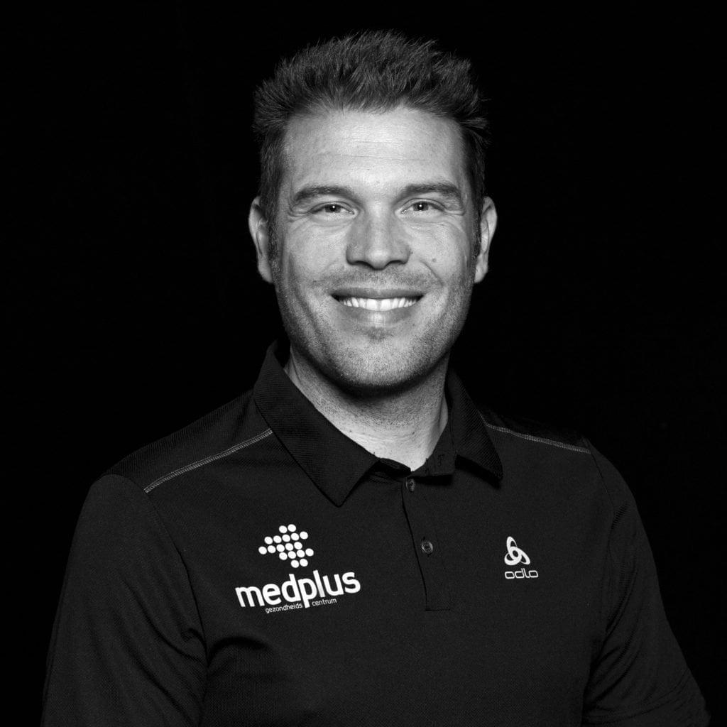 Mark van Dort fysiotherapeut Dordrecht